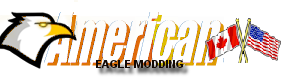 American Eagle Modding